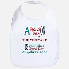 The Vineyard Bib