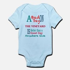 The Vineyard Body Suit