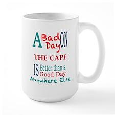 The Cape Mug