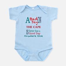 The Cape Body Suit