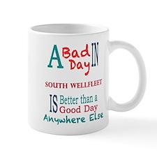 South Wellfleet Mug