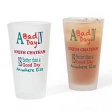 South Chatham Drinking Glass
