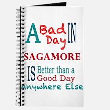 Sagamore Journal