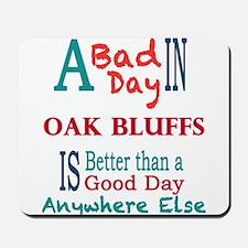 Oak Bluffs Mousepad