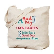 Oak Bluffs Tote Bag