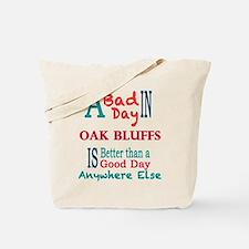 Oak Bluffs Tote Bag