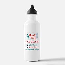 Oak Bluffs Water Bottle