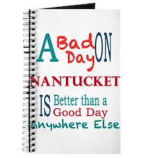 Nantucket Journal