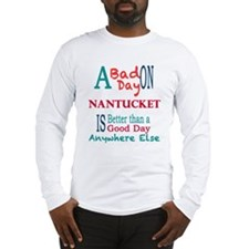 Nantucket Long Sleeve T-Shirt