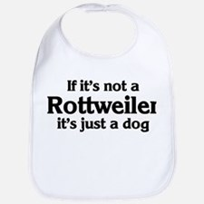 Rottweiler: If it's not Bib