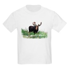 New Hampshire Moose T-Shirt