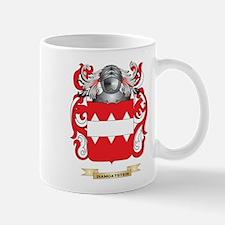 Di Bella Coat of Arms Mug