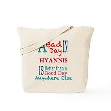 Hyannis Tote Bag