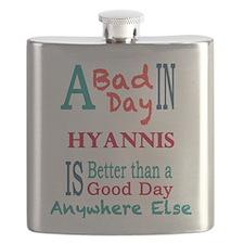 Hyannis Flask