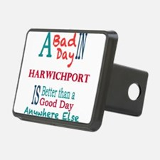 Harwichport Hitch Cover