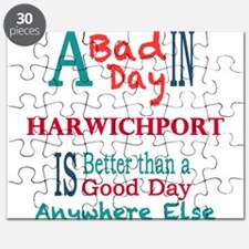 Harwichport Puzzle