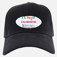 Falmouth Baseball Hat