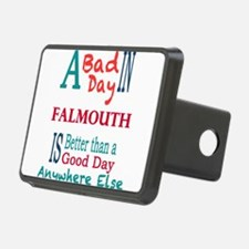 Falmouth Hitch Cover