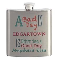 Edgartown Flask