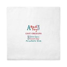 East Orleans Queen Duvet