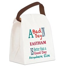Eastham Canvas Lunch Bag