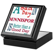 Dennisport Keepsake Box