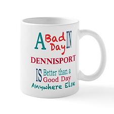 Dennisport Mug