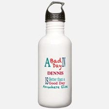 Dennis Water Bottle