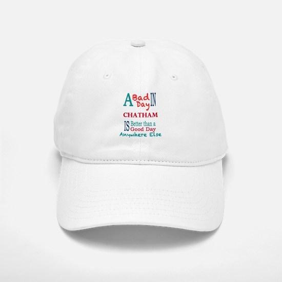 Chatham Baseball Baseball Baseball Cap