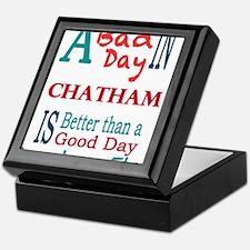 Chatham Keepsake Box