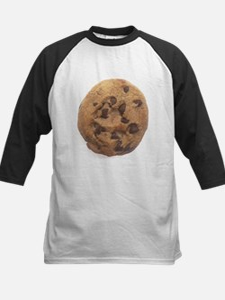 Chocolate Chip Cookie Baseball Jersey