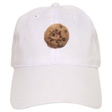 Chocolate Chip Cookie Baseball Baseball Cap