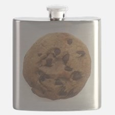 Chocolate Chip Cookie Flask
