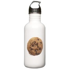 Chocolate Chip Cookie Water Bottle