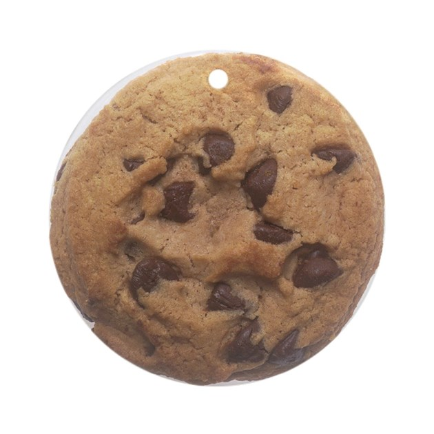 how to make round chocolate chip cookies