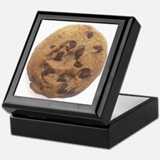 Chocolate Chip Cookie Keepsake Box