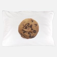 Chocolate Chip Cookie Pillow Case
