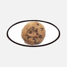 Chocolate Chip Cookie Patches