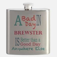 Brewster Flask
