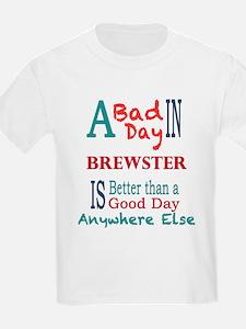 Brewster T-Shirt