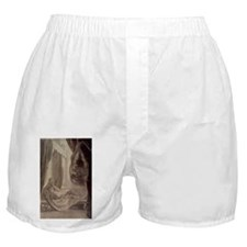 Suspended Gunther Boxer Shorts