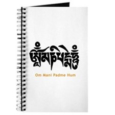 Om Mani Padme Hum Journal