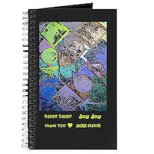 hhjj journal polished stone shapes Journal