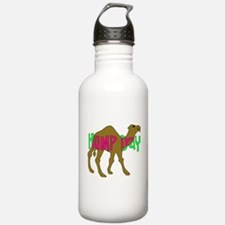 HUMP DAY with Camel Funny Wednesday Tshirt Water B