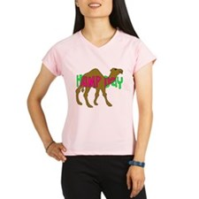 HUMP DAY with Camel Funny Wednesday Tshirt Perform
