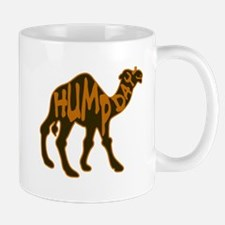 HUMP DAY with Happy Camel Mug