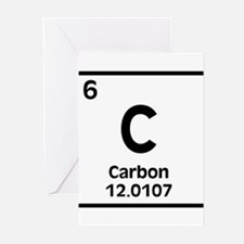 Carbon Greeting Cards (Pk of 10)