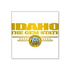 Idaho Pride Sticker