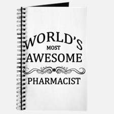 World's Most Awesome Pharmacist Journal