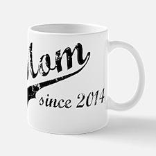 New Mom Since 2014 Mug